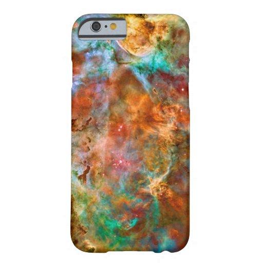 Carina Nebula Argo Navis constellation space image iPhone 6 Case