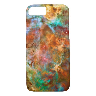 Carina Nebula Argo Navis constellation space image iPhone 7 Case