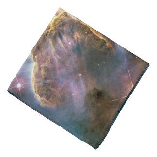 Carina Nebula Bandana