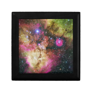 Carina Nebula - Breathtaking Universe Keepsake Boxes