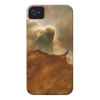Carina Nebula Clouds iPhone 4 case