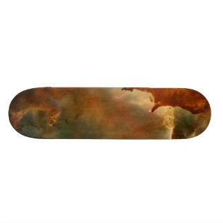 Carina Nebula Detail Skate Deck