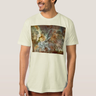 Carina Nebula Mens Clothes T-Shirt