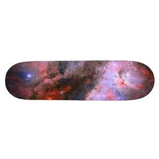 Carina Nebula - Our Breathtaking Universe Skate Board