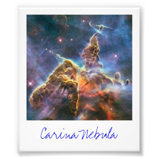 Carina Nebula Photo