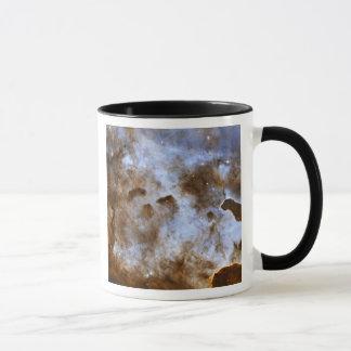 Carina Nebula Star-Forming Pillars Mug