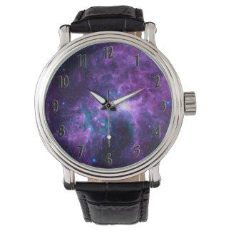 Carina Nebula Watch
