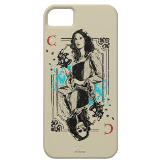 Carina Smyth - Fearsomely Beautiful Case For The iPhone 5