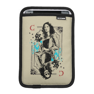 Carina Smyth - Fearsomely Beautiful iPad Mini Sleeves