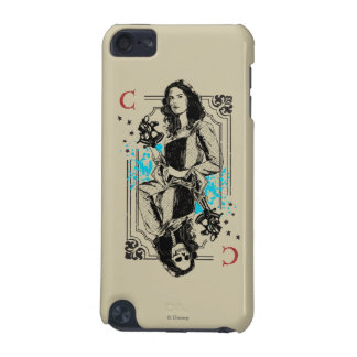 Carina Smyth - Fearsomely Beautiful iPod Touch (5th Generation) Case