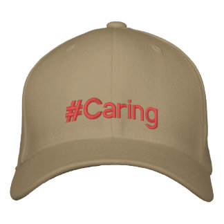 #Caring Hat