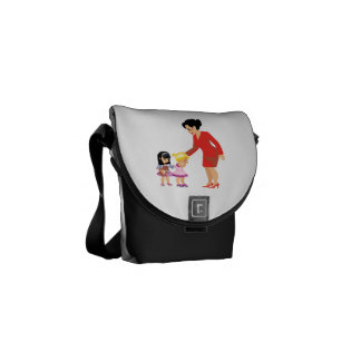 Caring Teacher Commuter Bag
