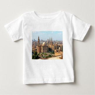 Cario Egypt Skyline Baby T-Shirt