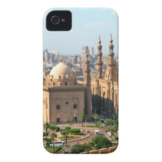 Cario Egypt Skyline Case-Mate iPhone 4 Case