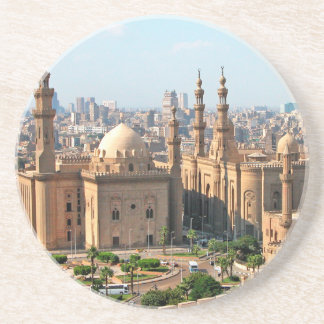 Cario Egypt Skyline Coaster