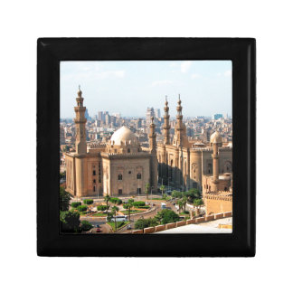Cario Egypt Skyline Gift Box