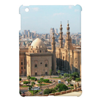 Cario Egypt Skyline iPad Mini Covers