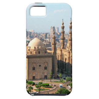 Cario Egypt Skyline iPhone 5 Case