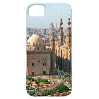 Cario Egypt Skyline iPhone 5 Cases