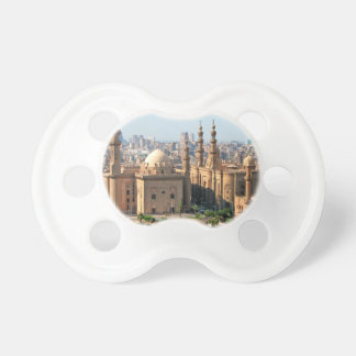 Cario Egypt Skyline Pacifier
