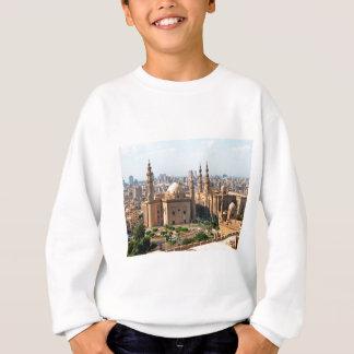 Cario Egypt Skyline Sweatshirt
