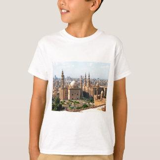 Cario Egypt Skyline T-Shirt