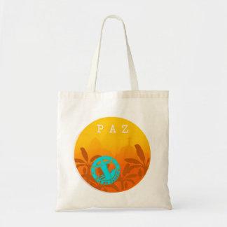 Carioca stock market Peace Exclusive Rio De Tote Bag
