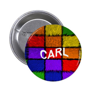 CARL 2 INCH ROUND BUTTON
