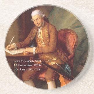 Carl Friedrich Abel Coaster