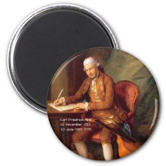Carl Friedrich Abel Magnet
