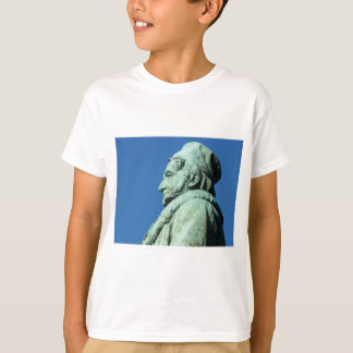 Carl Friedrich Gauß (Gauss), Braunschweig T-Shirt