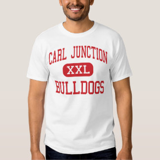 Carl Junction - Bulldogs - Junior - Carl Junction Tshirts
