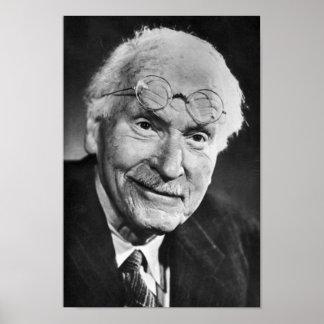 Carl Jung Poster