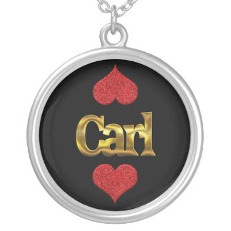 Carl necklace