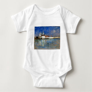 Carl Skånberg From Venice Baby Bodysuit