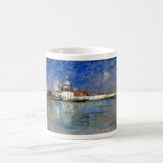 Carl Skånberg From Venice Coffee Mug