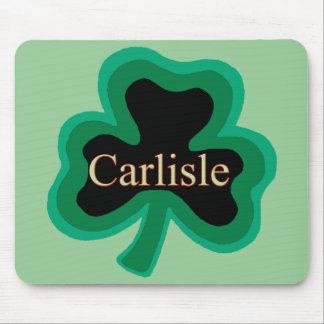 Carlisle Family Mouse Mat