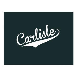 Carlisle, PA Postcard
