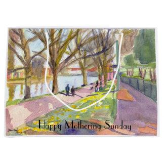 Carlisle Park,Morpeth Mothering Sunday Gift Bag