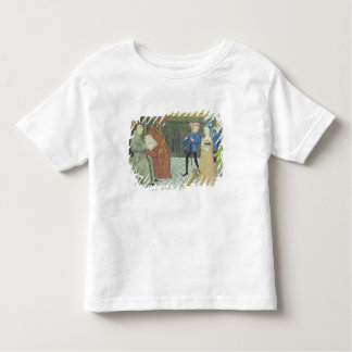 Carlo Marsuppini  illustration T Shirts