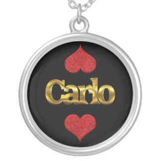 Carlo necklace