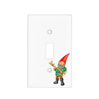 Carlos Light Switch Cover