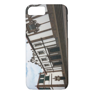 Carlos Machado Museum iPhone 7 Case