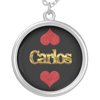 Carlos necklace