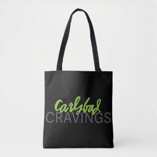 Carlsbad Cravings Tote Bag
