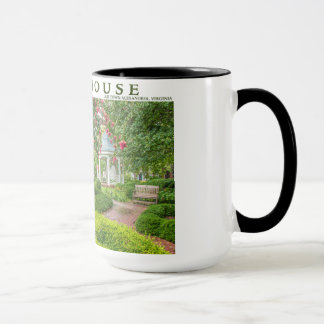 Carlyle House and Historic Garden Mug