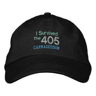 CARMAGEDDON cap Baseball Cap