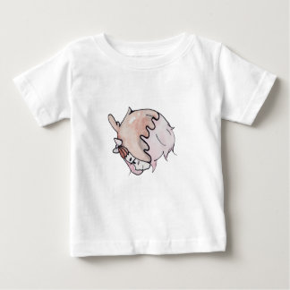 carmel apple baby T-Shirt