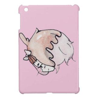 carmel apple case for the iPad mini