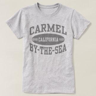 Carmel By The Sea California T-Shirt